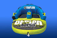 Clearance Towable Inflatable Tubes & Equipment