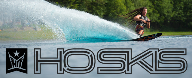 Bargain Price HO Syndicate Waterskis and Water Skis