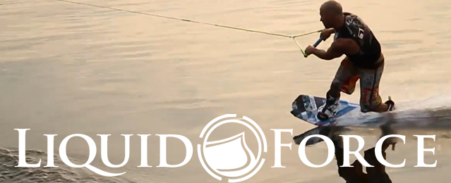 Buy Liquid Force Wakeboards UK
